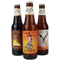 Bild von Flying Dog - 3er CRAFT BEER SET - USA