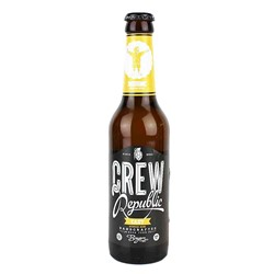 Bild von CREW Republic - EASY - SUMMER BEER - 0,33l